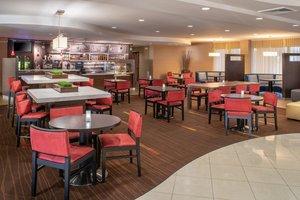 Restaurant - Courtyard by Marriott Hotel Orange Park