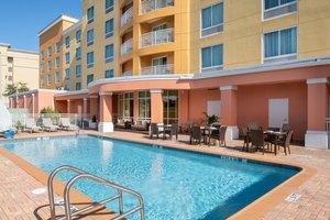 Recreation - Courtyard by Marriott Hotel Orange Park