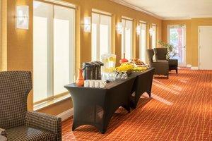 Meeting Facilities - Courtyard by Marriott Hotel Orange Park