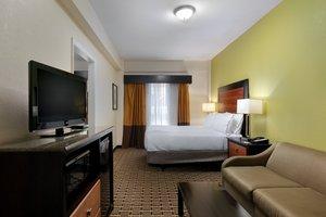 Room - Holiday Inn Express Downtown Atlanta