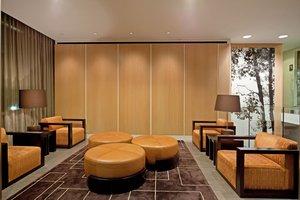Lobby - Hotel Indigo Riverside Newton