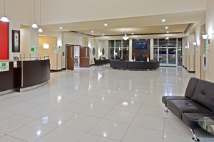 Lobby - Holiday Inn Airport South Louisville