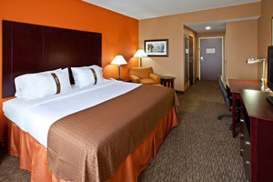 Room - Holiday Inn Airport South Louisville