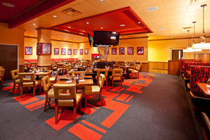 Restaurant - Holiday Inn Airport South Louisville