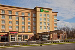 Exterior view - Holiday Inn Airport South Louisville