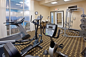 Fitness/ Exercise Room - Holiday Inn Airport South Louisville