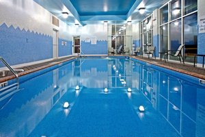 Pool - Holiday Inn Airport South Louisville