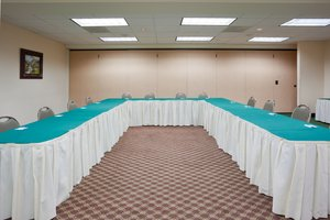 Meeting Facilities - Holiday Inn Express Hotel & Suites Tracy