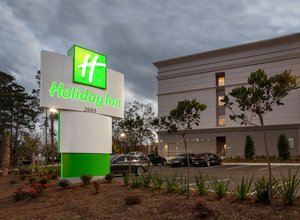 Exterior view - Holiday Inn Capitol University Tallahassee