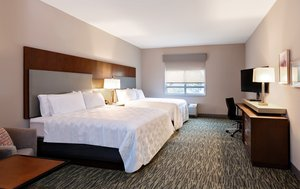 Room - Holiday Inn Capitol University Tallahassee