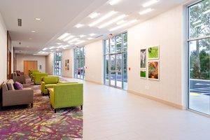 Meeting Facilities - Holiday Inn Capitol University Tallahassee