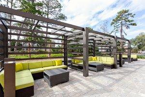 proam - Holiday Inn Capitol University Tallahassee
