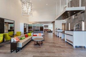 Lobby - Holiday Inn Capitol University Tallahassee