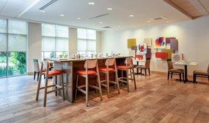 Restaurant - Holiday Inn Capitol University Tallahassee