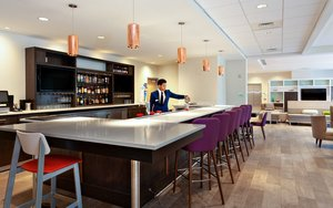 Bar - Holiday Inn Capitol University Tallahassee