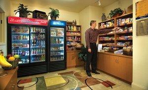 Restaurant - Candlewood Suites League City