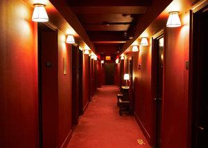 Exterior view - Gramercy Park Hotel New York
