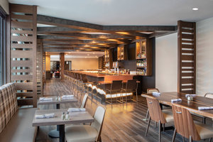 Restaurant - Delta Hotel by Marriott South Burlington