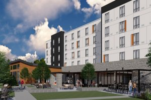 Other - Courtyard by Marriott Hotel at Victories Square Petoskey