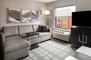 Suite - Residence Inn by Marriott Downtown Portsmouth