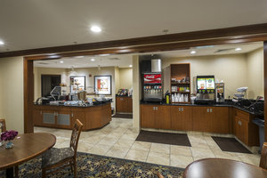 Restaurant - Staybridge Suites Harrisburg