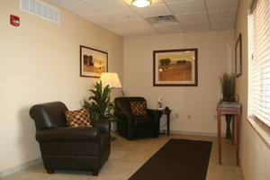 Exterior view - Candlewood Suites Grand Prairie Peoria