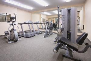 Fitness/ Exercise Room - Candlewood Suites Grand Prairie Peoria