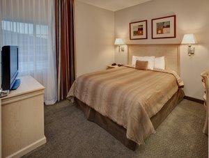 Suite - Candlewood Suites Grand Prairie Peoria