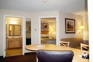 Room - Candlewood Suites Grand Prairie Peoria