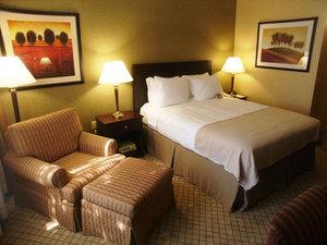 Room - Holiday Inn Orangeburg