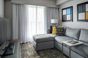 Suite - Marriott Hotel North Indianapolis
