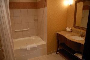 Suite - Staybridge Suites Laredo