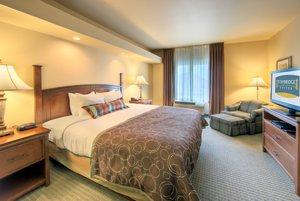 Room - Staybridge Suites Laredo