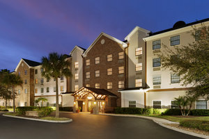 Exterior view - Staybridge Suites Sabal Park Tampa