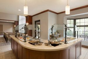 Restaurant - Staybridge Suites Sabal Park Tampa