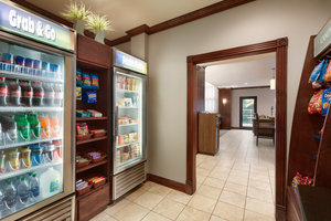 Lobby - Staybridge Suites Sabal Park Tampa