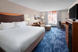 Room - Fairfield Inn by Marriott Airport Denver