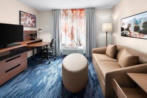 Suite - Fairfield Inn by Marriott Airport Denver