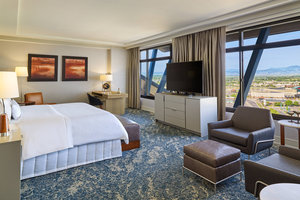 Room - Westin Hotel Westminster