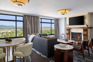 Suite - Westin Hotel Westminster