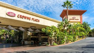 Exterior view - Crowne Plaza Hotel Mission Valley San Diego