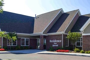 Exterior view - Residence Inn by Marriott Northwest Indianapolis