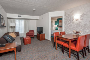 Suite - Residence Inn by Marriott Northwest Indianapolis