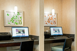 Conference Area - Residence Inn by Marriott Northwest Indianapolis