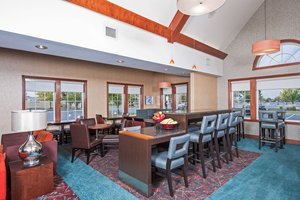 Restaurant - Residence Inn by Marriott Northwest Indianapolis