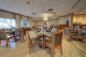 Restaurant - Holiday Inn Plainview