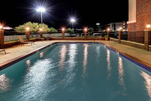 Pool - Holiday Inn Express Hotel & Suites San Angelo