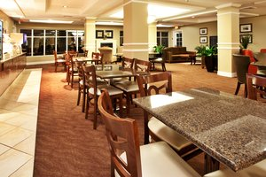 Restaurant - Holiday Inn Express Hotel & Suites New Iberia