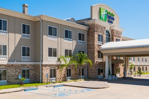 Exterior view - Holiday Inn Express Hotel & Suites New Iberia