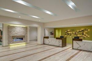 Lobby - Residence Inn by Marriott Rancho Cucamonga